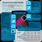 Pack 6 Calzoncillos Freegun Skate