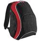 Mochila Modelo Teamwear (21 Litros) (Paquete De 2) Bagbase (Blanco)