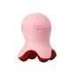 Masajeador Leotec Octopus Mini Color Rosa