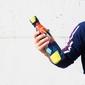 Botella Térmica Acero Inoxidable Cool Bottles - Party Lines