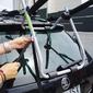 Gobiker® Portabicicletas Easy De Portón Trasero Para Hasta 3 Bicicletas. Portabicis Plegable