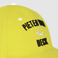 Gorra Pieter Van Beck Player Yellow