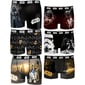Calzoncillos Freegun Star Wars Pack 3