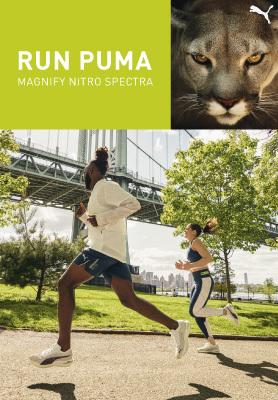 Puma Run Magnify Nitro