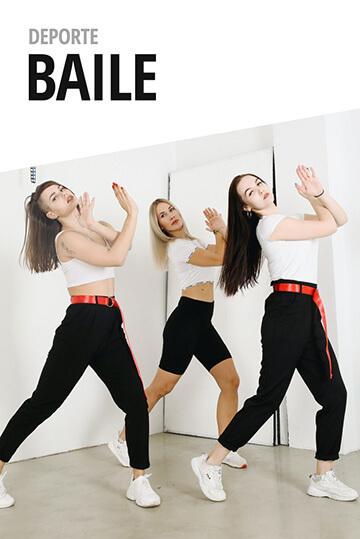 Deporte Baile