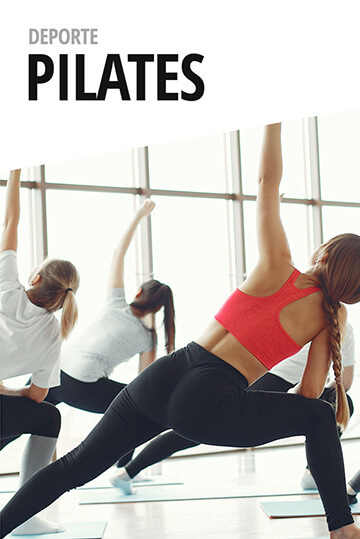 Deporte Pilates