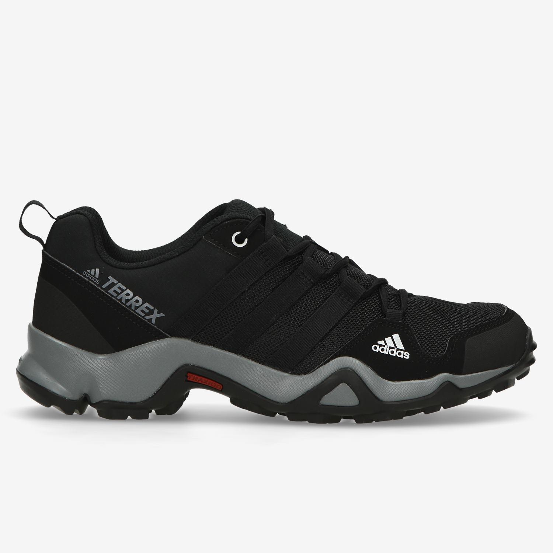 adidas Terrex AX2R - Negro - Zapatillas Trail Mujer