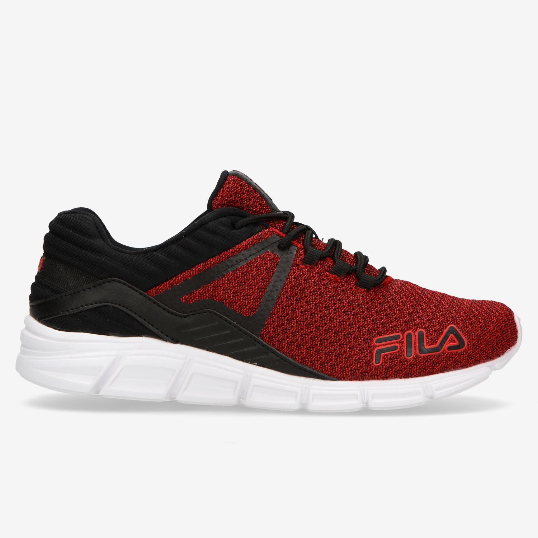 Zapatillas Running Chica Asics Stormer 2 Gs rosa 0203711 QCWVPYG