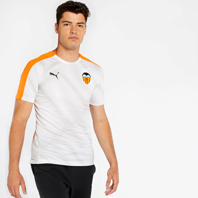 Camiseta Entrenamiento Valencia CF Hombre | Sprinter