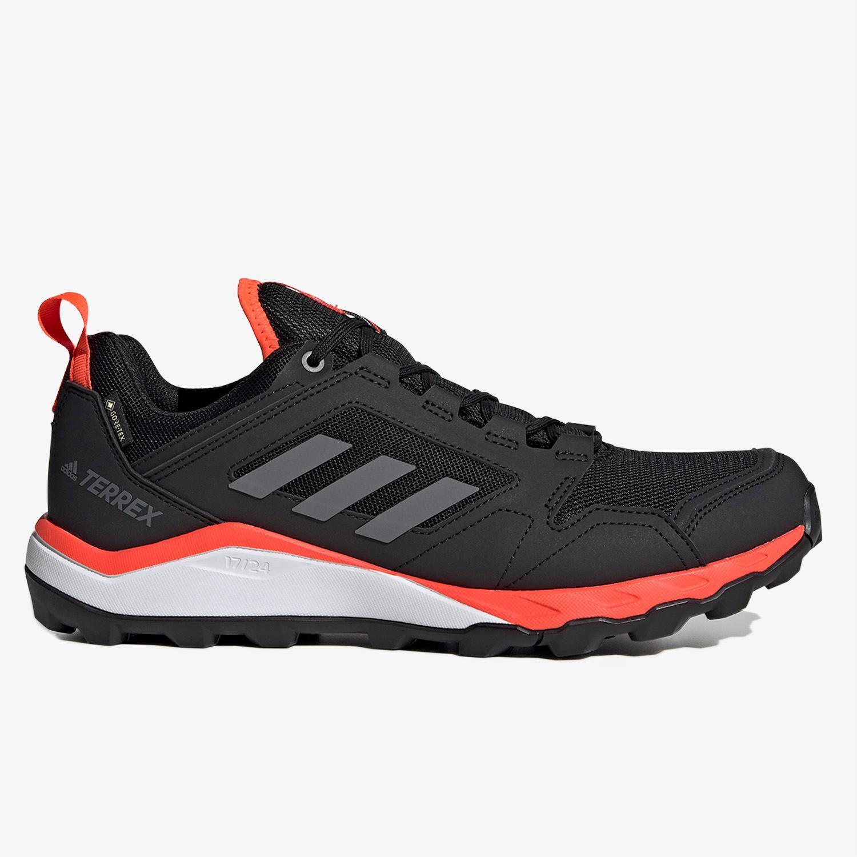 adidas Terrex Aravic Gtx - Negro - Zapatillas Trail Hombre ...