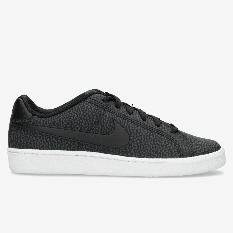 Nike Court Royale - Negro - Zapatillas Mujer | Sprinter