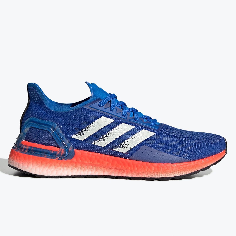 adidas Ultraboost Pb - Azules - Zapatillas Running Hombre