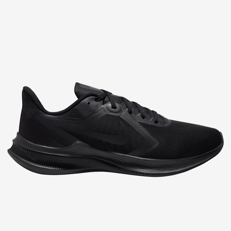 Nike Downshifter 10 Negras - Zapatillas Running Hombre