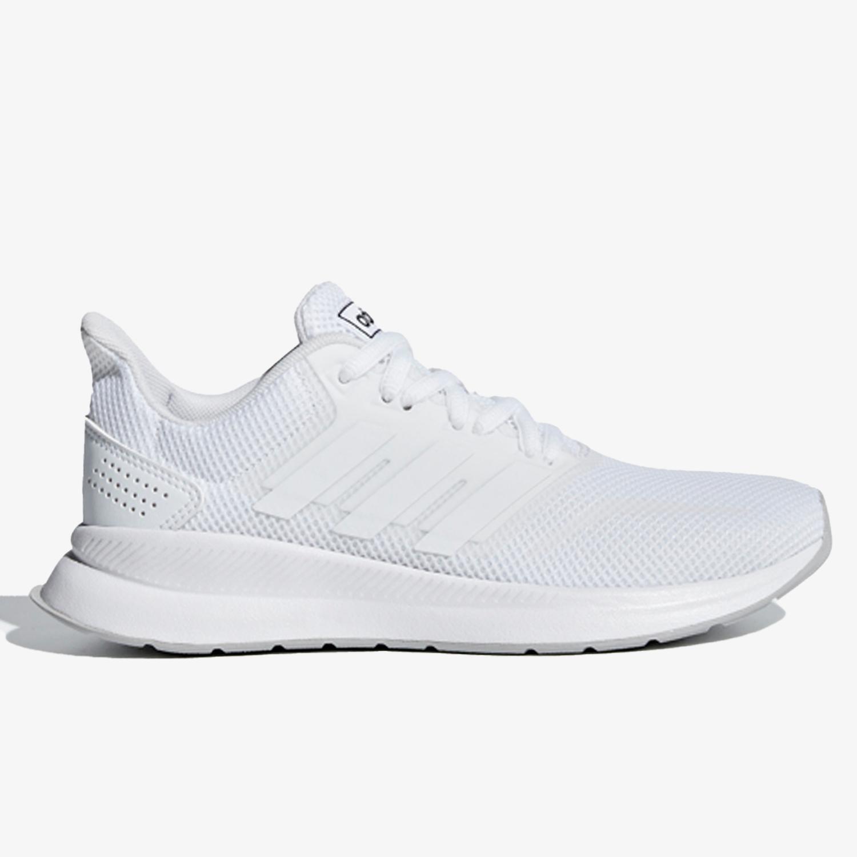 silencio picar barril  adidas falcon mujer blancas - Tienda Online de Zapatos, Ropa y Complementos  de marca