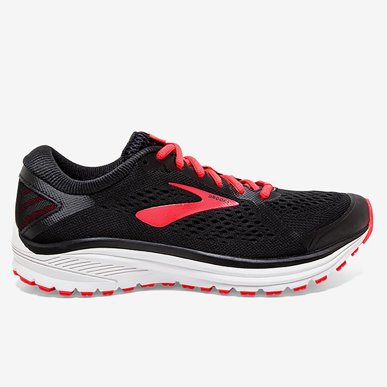 Brooks Aduro 6 - Negro - Zapatillas Running Mujer