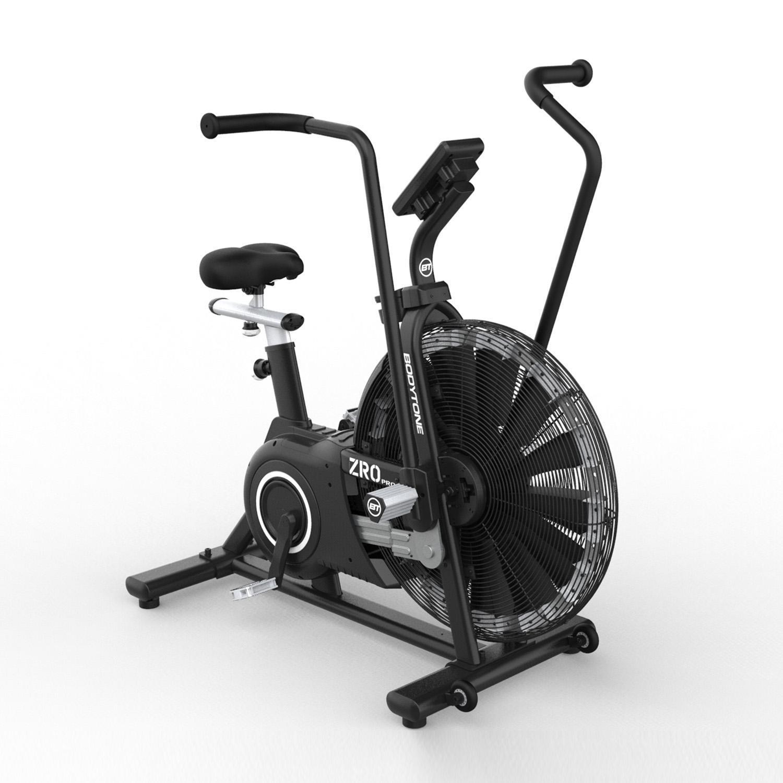 Bodytone Air Bike Zrob Pro ? Negro ? Bicicleta Funcional talla UNICA