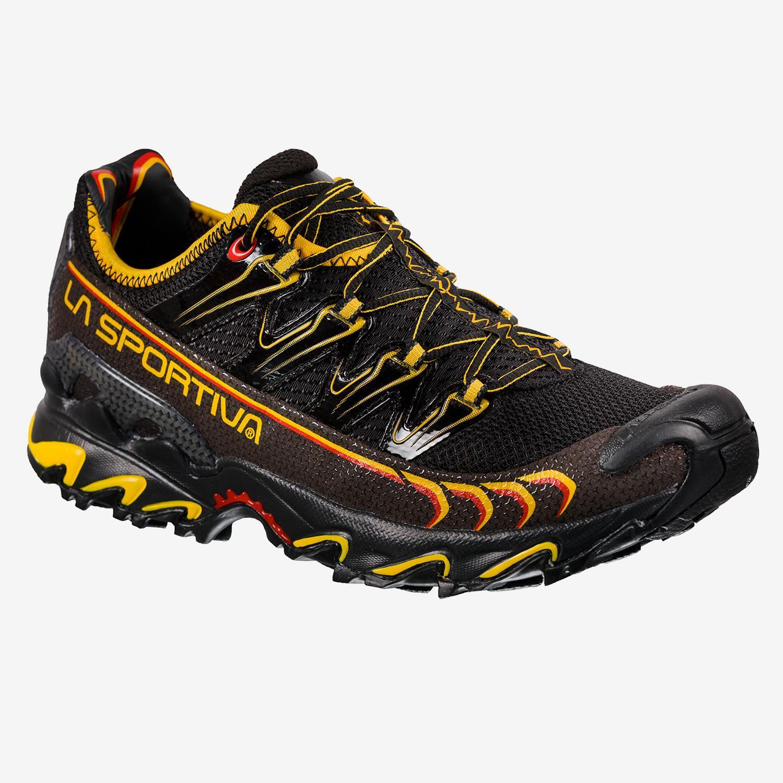 La Sportiva Ultra Raptor - Amarillo - Zapato Montaña Hombre
