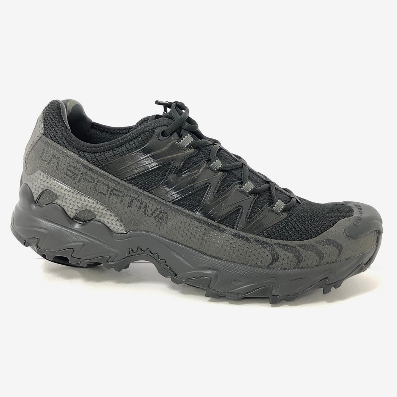 La Sportiva Ultra Raptor - Negro - Zapato Montaña Hombre
