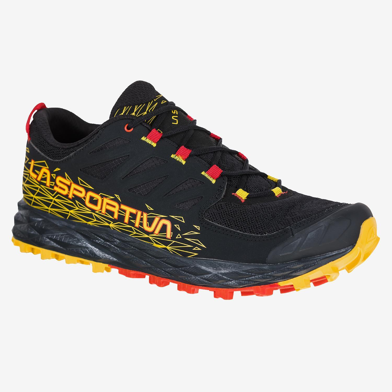 La Sportiva Lycan - Negro - Zapato Montaña Mujer