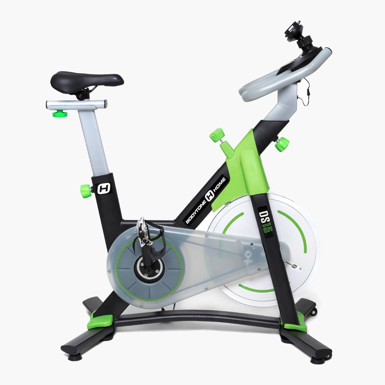 Bici Indoor Magnetica 16 kg Bodytone - Negro - Bici Indoor talla UNICA