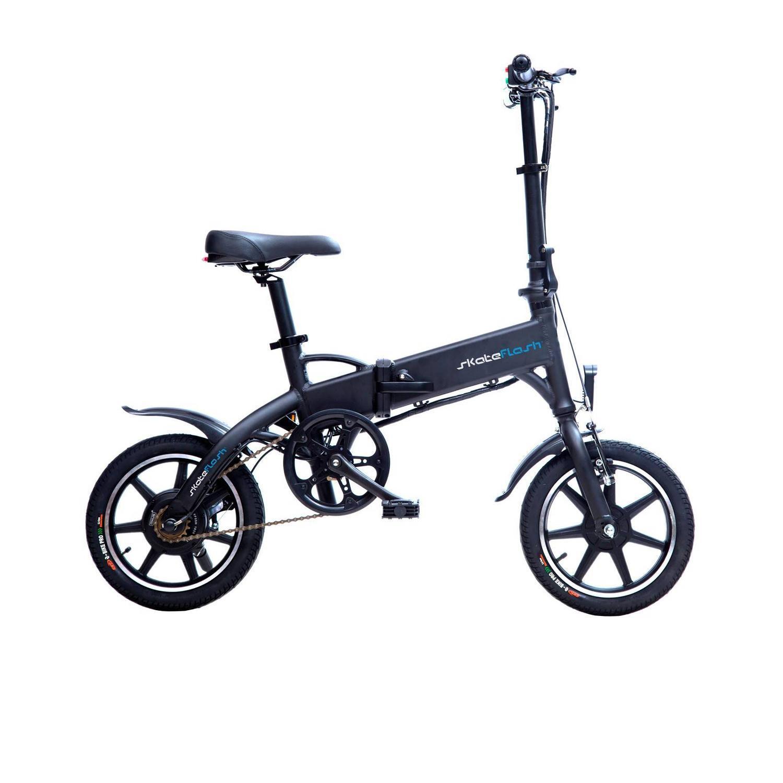 SKATEFLASH - SK Folding E-Bike Compact SkateFlash - Bicicleta Elétrica  MKP tamanho UNICA