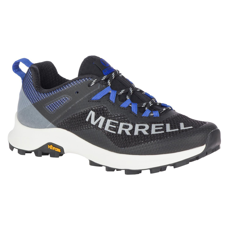 Merrell MTL Long Sky - Malva - Zapatillas Trail Running Mujer