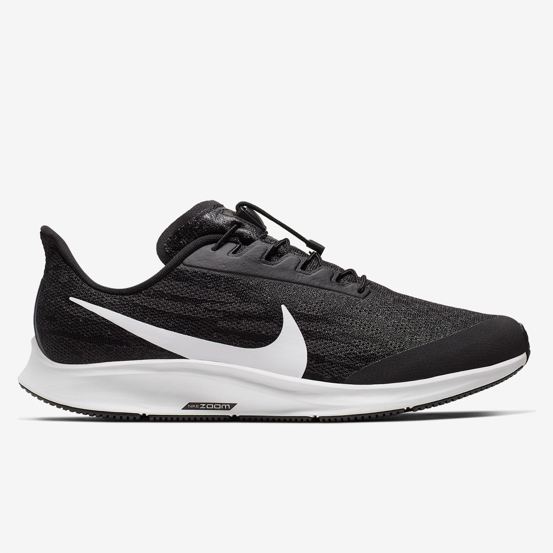 Nike Air Zoom Flyease Pegasus 36 Zapatillas Running Hombre