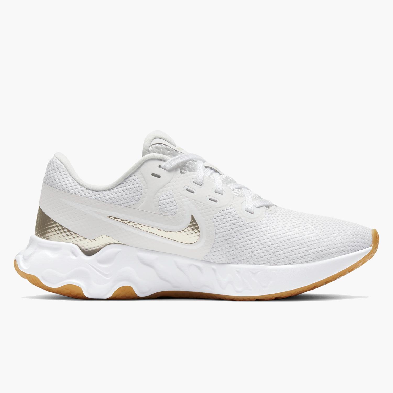Nike Renew Ride 2 - Gris - Zapatillas Running Mujer