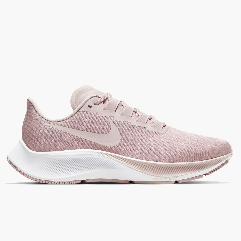 Nike Pegasus 37 - Rosa - Zapatillas Running Mujer