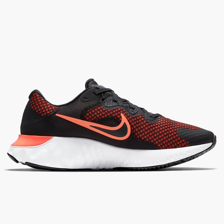 Nike Renew Run 2 - Naranja - Zapatillas Running Hombre