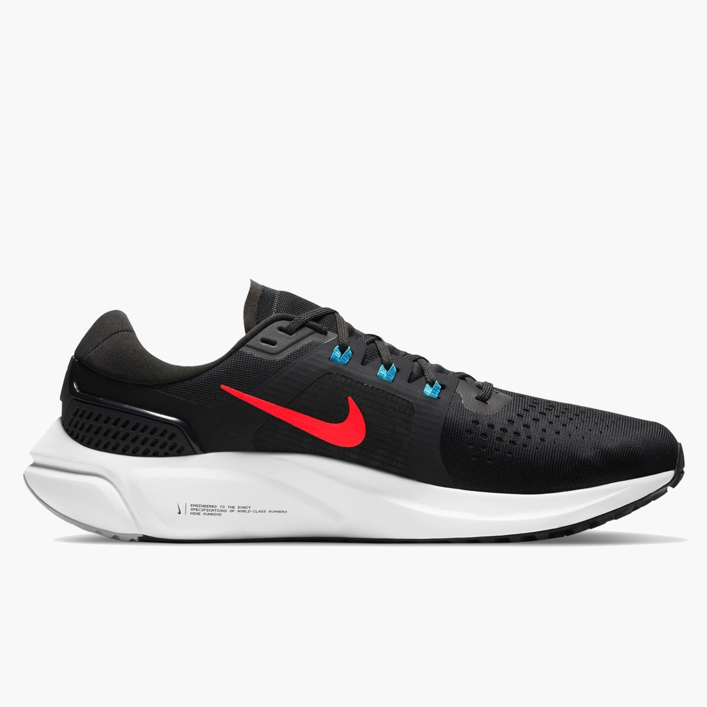 Nike Air Zoom Vomero 15 - Negro - Zapatillas Running Hombre