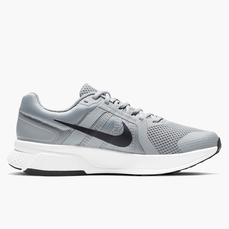 Nike Run Swift 2 - Gris - Zapatillas Running Hombre