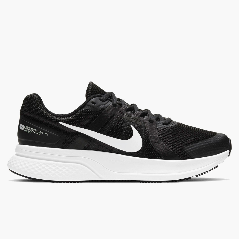Nike Run Swift 2 - Negro - Zapatillas Running Hombre