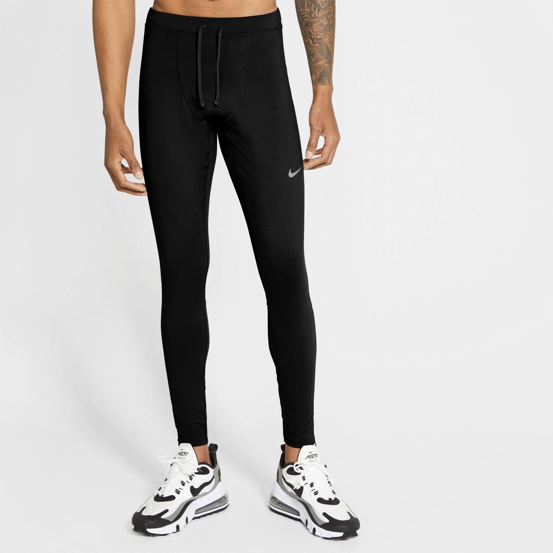 Nike Challenger - Negro - Mallas Running Hombre