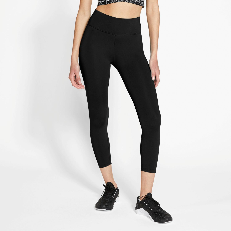 Mallas Running Nike - Negro - Mallas Mujer