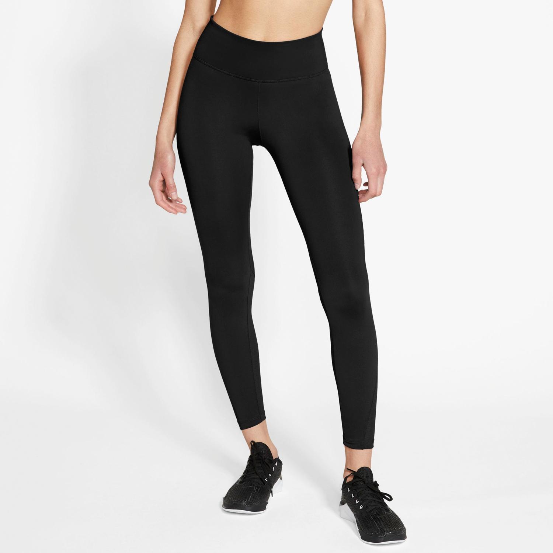 Mallas Running Nike -Negro - Mallas Mujer
