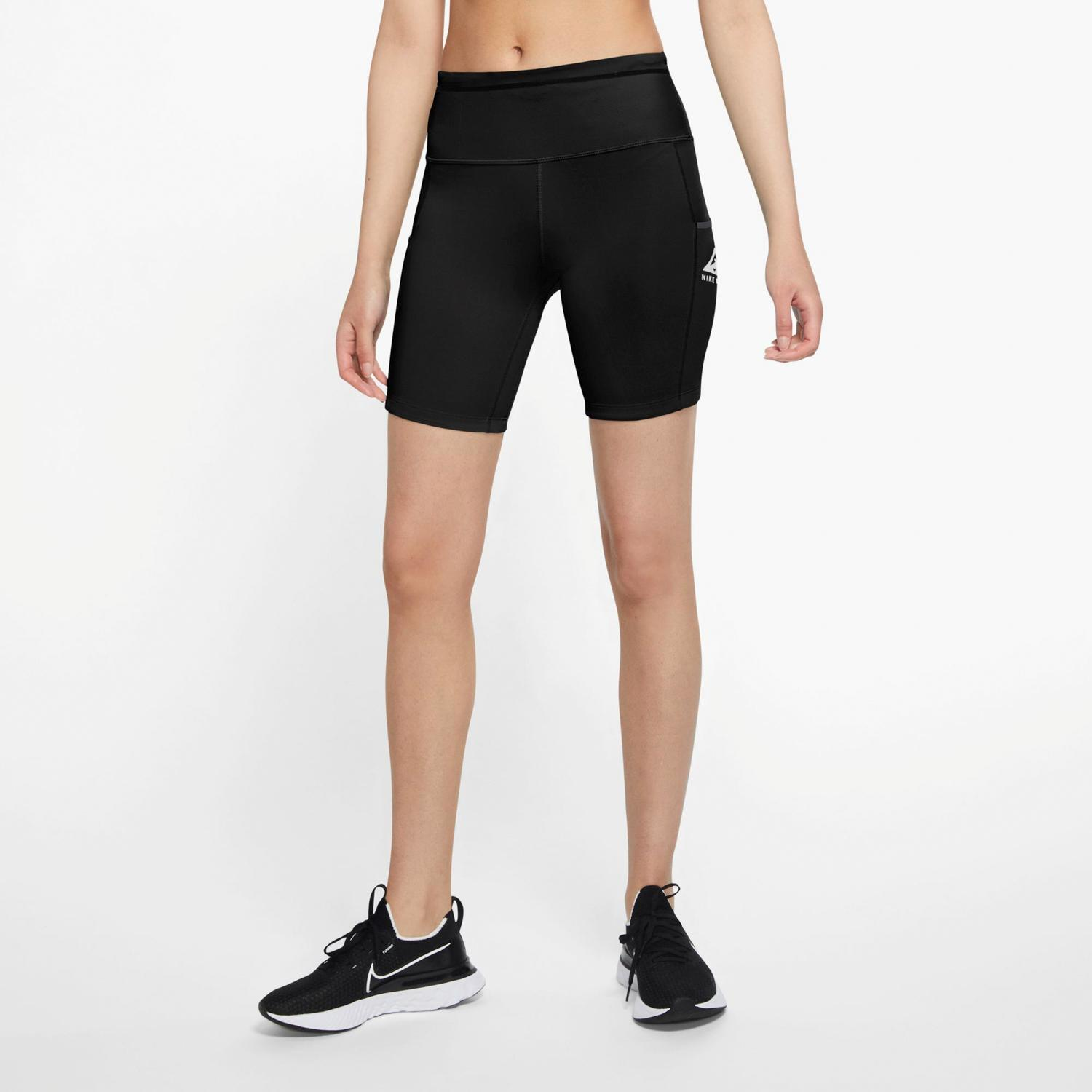 Nike Epic Luxe - Negras - Mallas Running Mujer