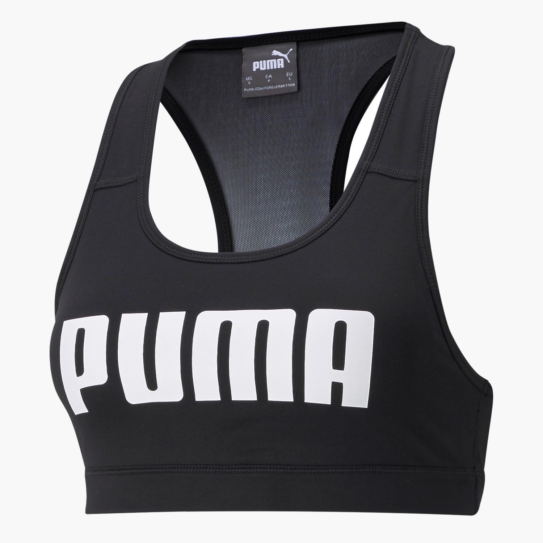 Puma - Negro - Top Deportivo