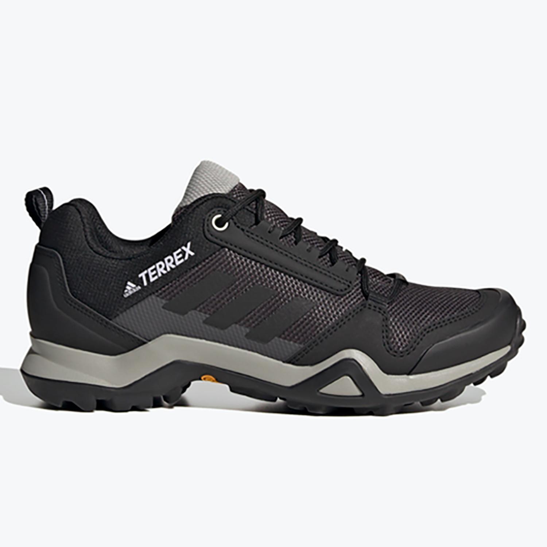 adidas Terrex Ax3 - Negro - Zapatillas Montaña Mujer