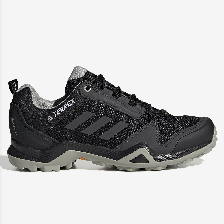 adidas Terrex Ax3 Gtx - Negro - Zapatillas Montaña Mujer