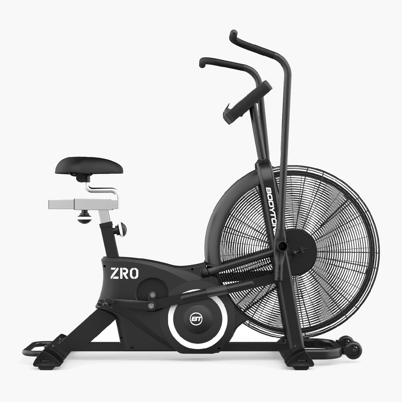 Bodytone ZRO-B - Negro - Bici Estática talla UNICA