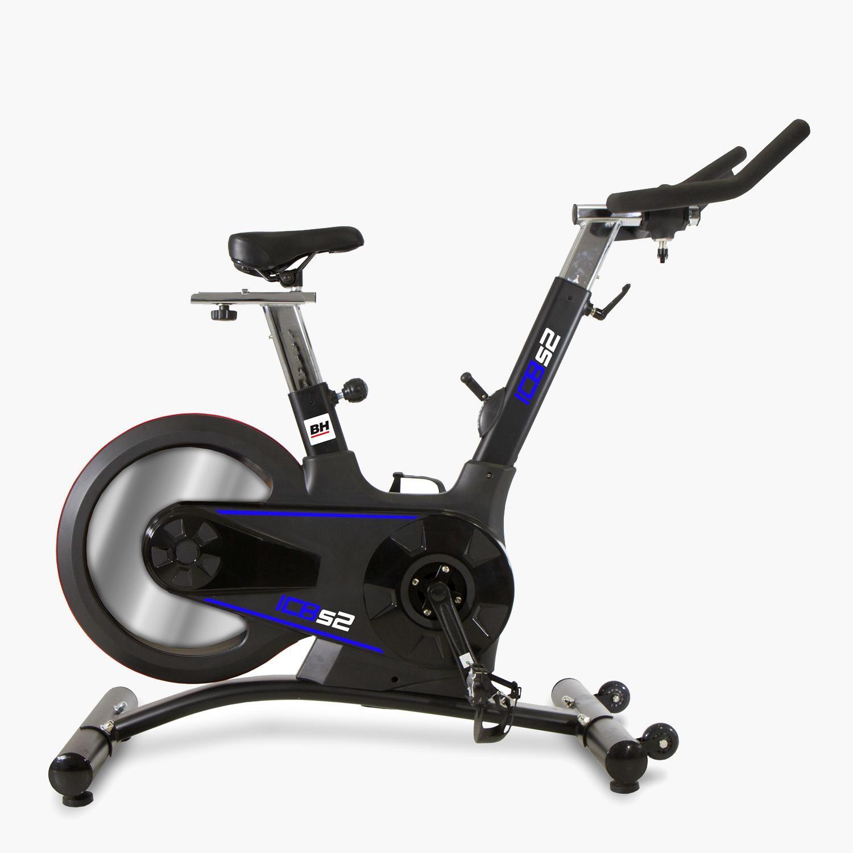 Bh Rdx1.1 20kg - Negro - Bicicleta Spinning talla T.U.