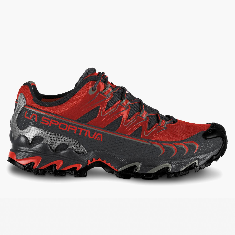Zapatillas De Trail Running Ultra Raptor La Sportiva - Rojo MKP