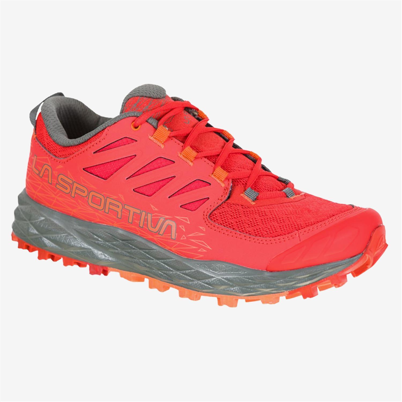 La Sportiva Lycan Ii - Coral - Zapatillas Trekking Mujer