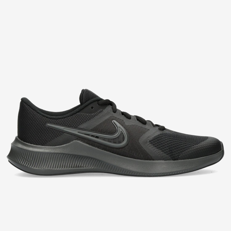 Nike Downshifter 11 - Negras - Zapatillas Running Chica