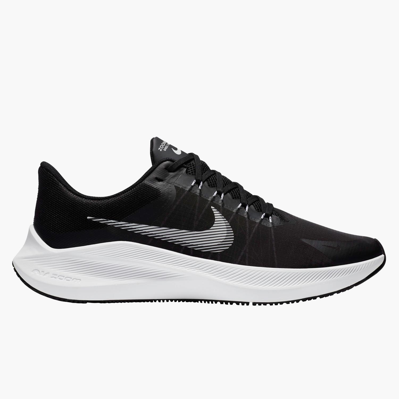 Nike Winflo 8 - Negras - Zapatillas Running Hombre