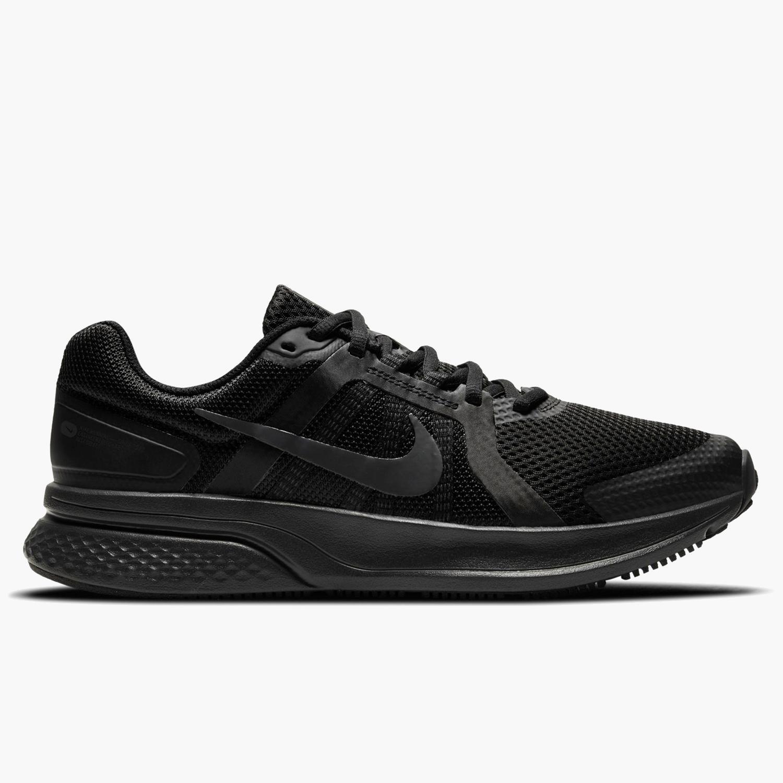 Nike Run Swift 2 - Negras - Zapatillas Running Hombre