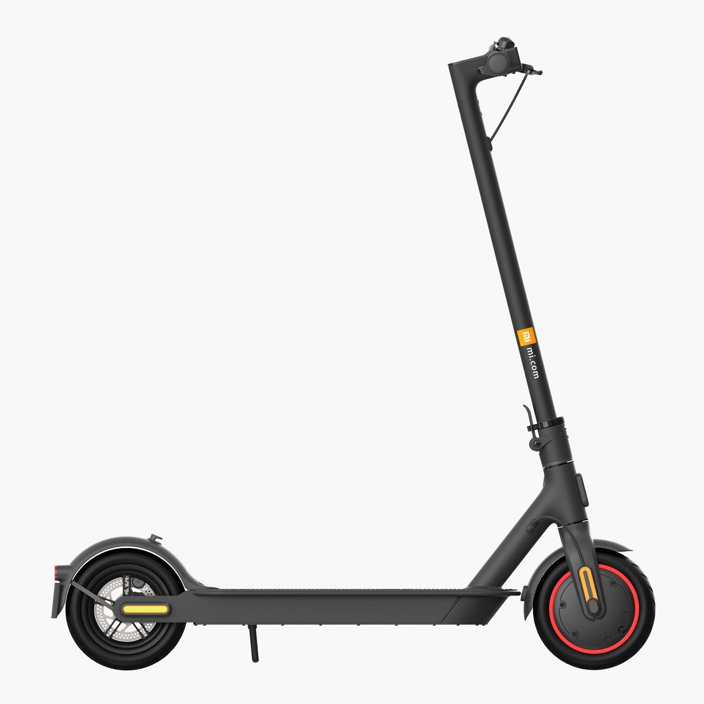 Patiente eléctrico Xiaomi Mi Scooter PRO 2 - Negro - Patinete Eléctrico