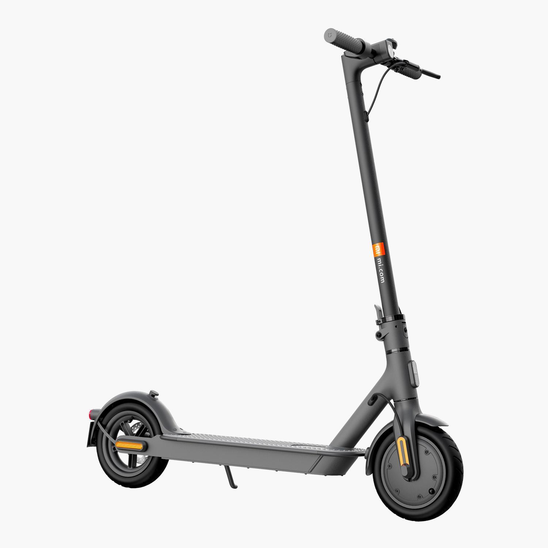 Patiente eléctrico Xiaomi Mi Scooter 1S - Negro - Patinete Eléctrico