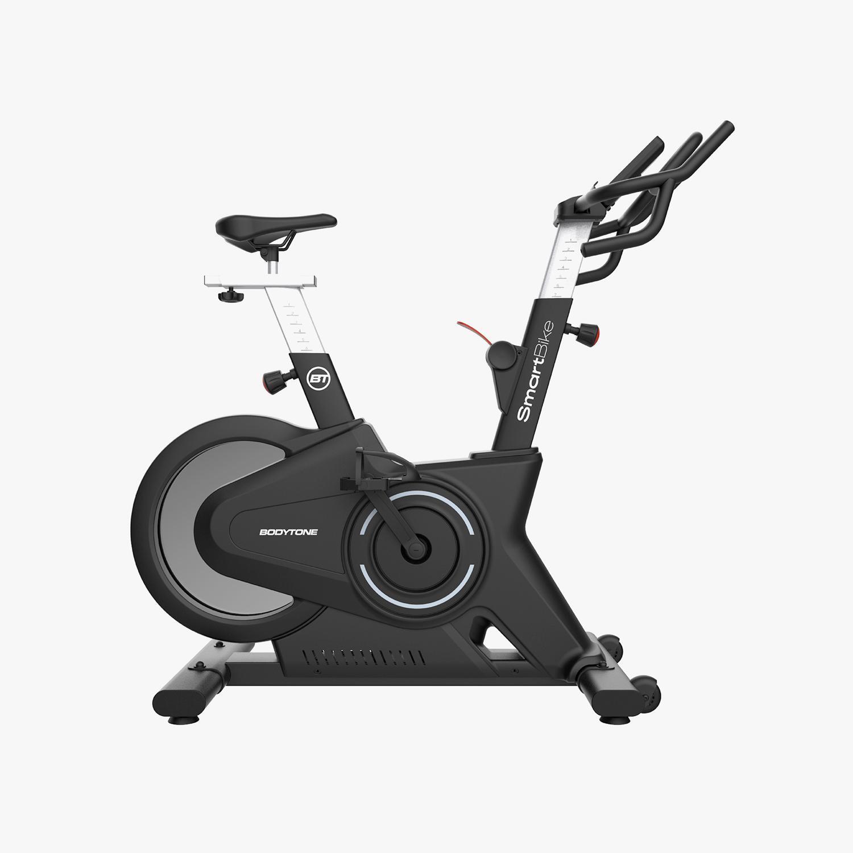 Bodytone Smart Bike SMB1 V1 - Negra - Bicicleta Spinning MKP talla T.U.